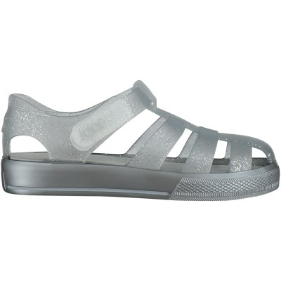 Picture of Igor S10171 kids sandal silver