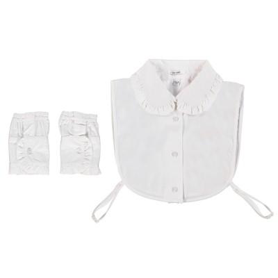 Afbeelding van Est y Ro EST09 overhemdkraag wit