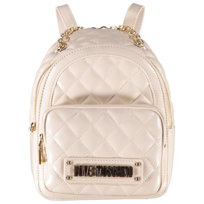 Picture of Moschino JC4006 womens bag off white