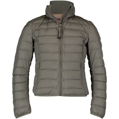Picture of Parajumpers GEENA kids jackets sand