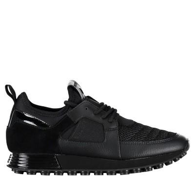 Afbeelding van Cruyff CC65701831 D dames sneakers zwart