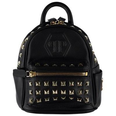 Picture of Philipp Plein GBA0086 kids bag black