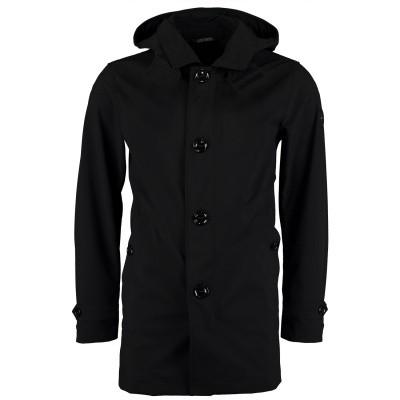 Afbeelding van Airforce M0520 heren jas zwart