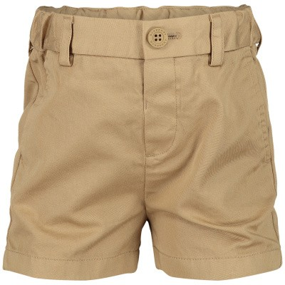 Picture of Burberry 8004893 baby shorts beige