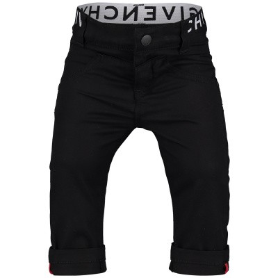 Afbeelding van Givenchy H04042 babybroekje zwart