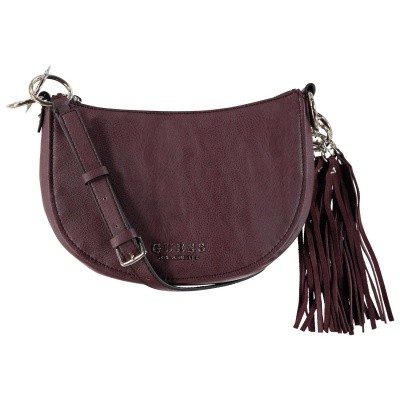 Picture of Guess HWVG7094120 womens bag bordeaux