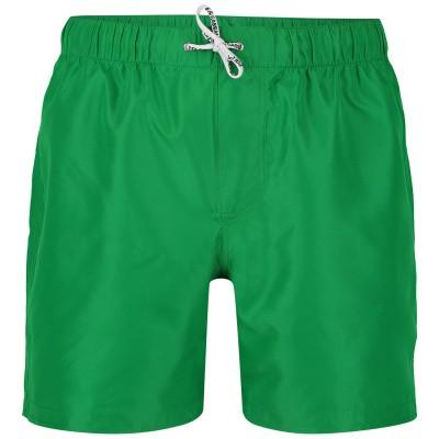 Picture of Dolce & Gabbana L4J822 kids swimwear green
