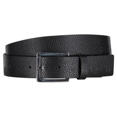 Picture of Calvin Klein K50K504477 mens belt black