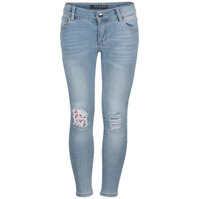 Picture of Guess K91A06 kids jeans jeans