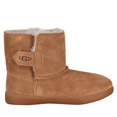 Picture of Ugg 1096089T kids boots camel