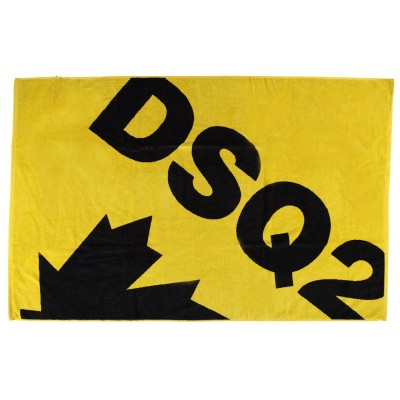 Picture of Dsquared2 DQ03F5 kids accessory yellow