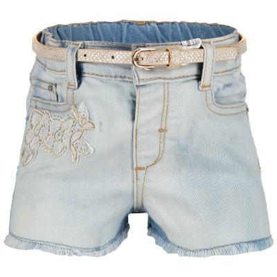 Foto van Mayoral 1226 Joggingshorts jeans