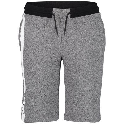 Picture of Boss J24596 kids shorts grey