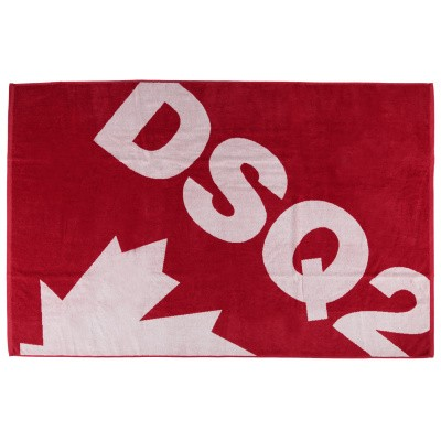 Afbeelding van Dsquared2 DQ03F5 kinder accessoire rood