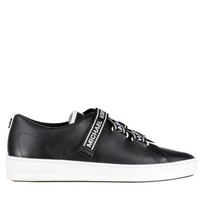 Picture of Michael Kors 43S9CSFS2L womens sneakers black