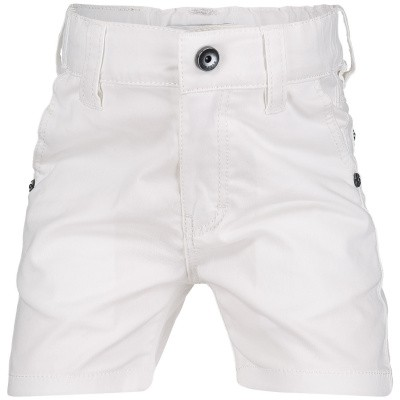 Picture of Boss J04341 baby shorts white
