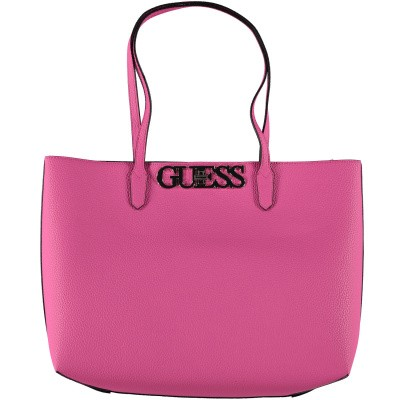 Picture of Guess HWVG7301230 womens bag fuchsia