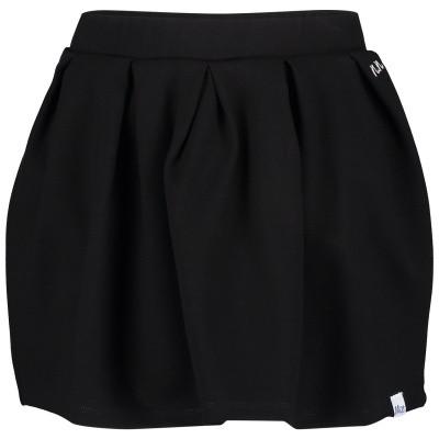 Picture of NIK&NIK G3698 kids skirt black