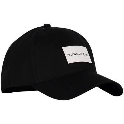 Picture of Calvin Klein K50K504562 mens cap black