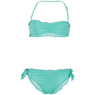Picture of Guess K92Z00 kids swimwear turquoise