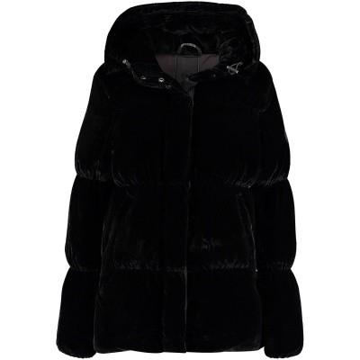 Afbeelding van Airforce FR82W0370 dames jas zwart