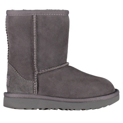 Picture of Ugg 1017703T kids boots grey