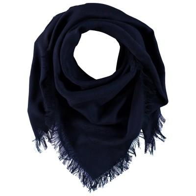 Afbeelding van Gucci 418222 kinder sjaal navy