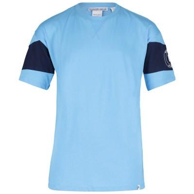 Afbeelding van NIK&NIK B8779 kinder t-shirt licht blauw