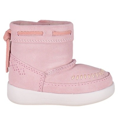 Picture of Ugg 1094568I kids boots light pink