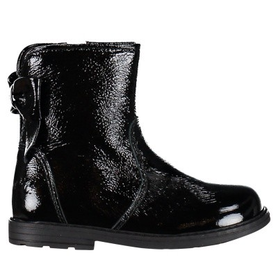 Picture of Clic 9634 kids boots black