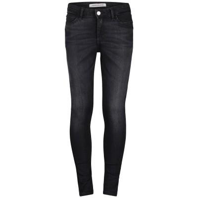 Picture of Calvin Klein IG0IG00001 kids jeans black