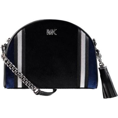 Afbeelding van Michael Kors 32F8Sf5C9I dames tas zwart