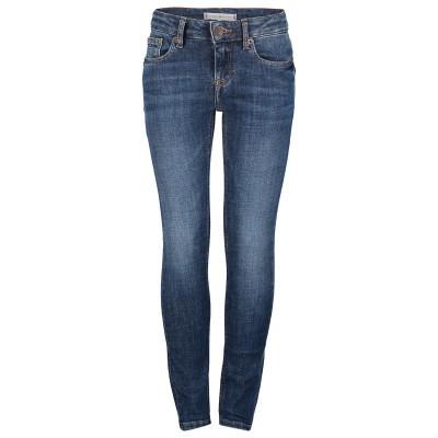 Picture of Tommy Hilfiger KG0KG04018 kids jeans jeans