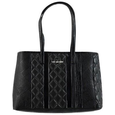 Afbeelding van Moschino JC4219 dames tas zwart