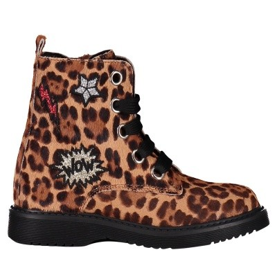 Picture of Clic 9654 kids boots panther