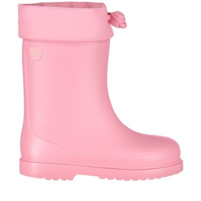 Picture of Igor W10100 kids boots pink