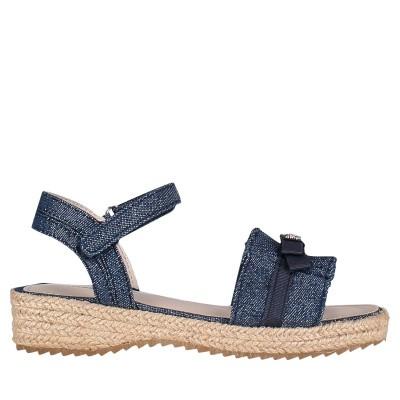Afbeelding van Mayoral 43057 kinder sandalen jeans