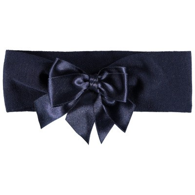 Picture of La Perla 40983 baby accessory navy
