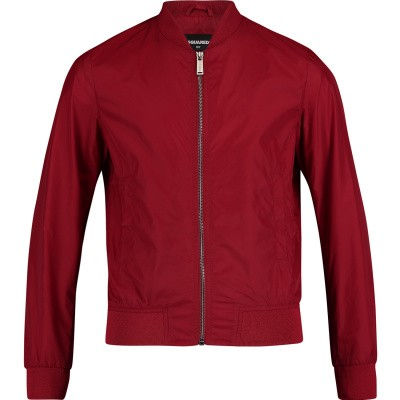 Picture of Dsquared2 DQ039W kids jacket red