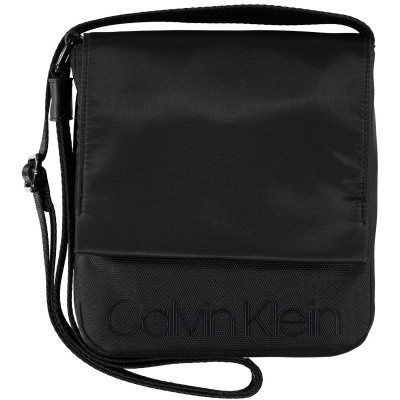 Picture of Calvin Klein K50K504398 mens bag black