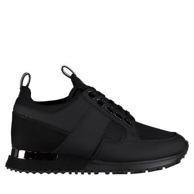 Afbeelding van Mallet TE1052 heren sneakers zwart