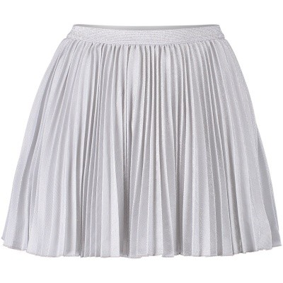 Picture of Kate Mack 504 kids skirt silver