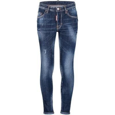 Afbeelding van Dsquared2 DQ021D D00SM kinderbroek jeans