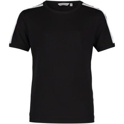 Afbeelding van Antony Morato MKKS00354 kinder t-shirt zwart
