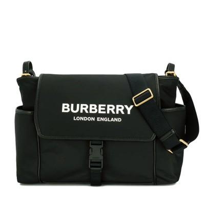 Foto van Burberry 8014365 luiertas zwart