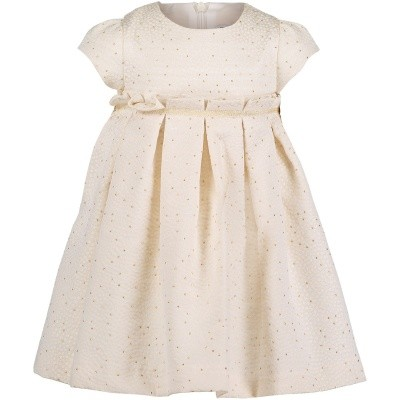 Picture of Tartine et Chocolat TM30171 baby dress off white