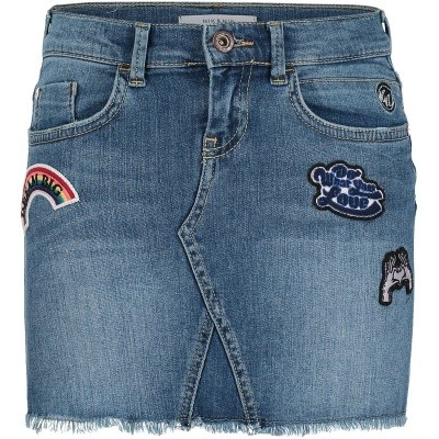 Picture of NIK&NIK G3403 kids skirt jeans