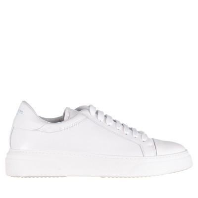 a146f4a0955 Afbeelding van Iceberg IU116 heren sneakers wit
