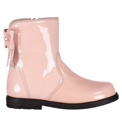 Picture of Clic 9634 kids boots light pink