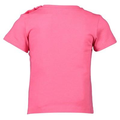 Afbeelding van Gucci 555675 XJAPU baby t-shirt fuchsia